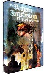 9781576180952: Pagan Invasion Series Boxset (13 Programs on 7 Discs)