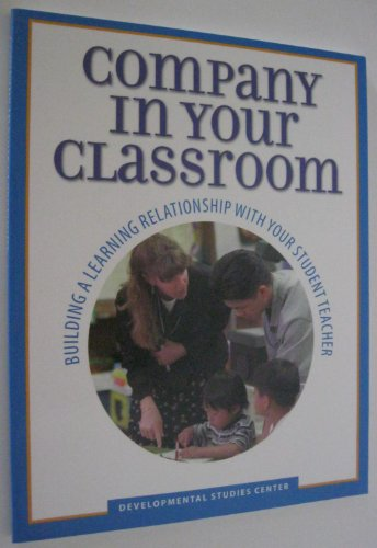 Company in Your Classroom: Building a Learning: Marilyn Watson, Amy