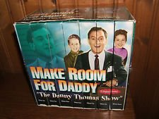 9781576227299: Danny Thomas: Make Room for Daddy [VHS]