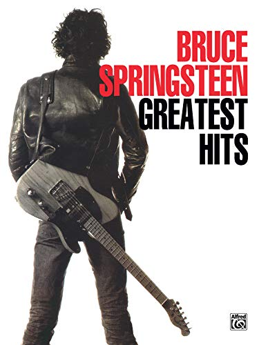 9781576232750: Bruce Springsteen -- Greatest Hits: Piano/Vocal/Chords