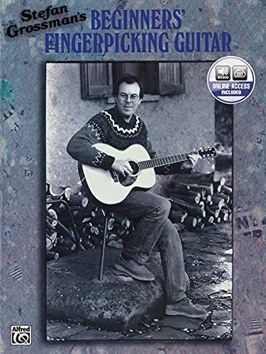 9781576232804: Beginners' Fingerpicking Guitar: Book & CD