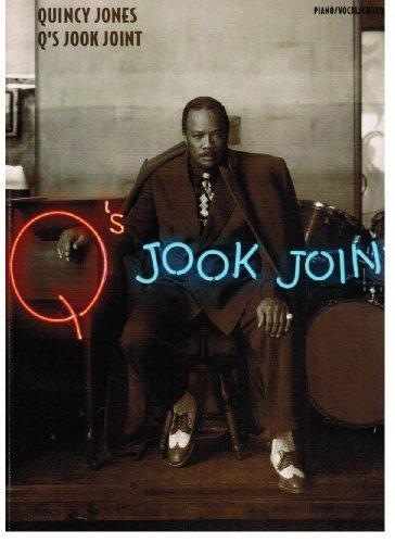 Quincy Jones -- Q's Jook Joint: Quincy Jones