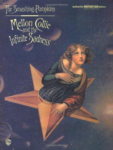 9781576233399: Smashing Pumpkins -- Mellon Collie and the Infinite Sadness: Authentic Guitar TAB