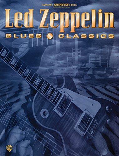 Led Zeppelin Blues Classics