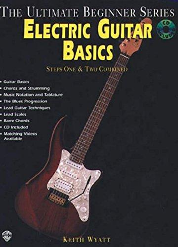 Electric Guitar Basics: Wyatt, Keith