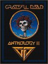 Grateful Dead Anthology Vol. II (1576235602) by Grateful Dead