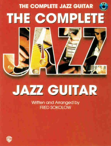 9781576235737: The Complete Jazz Guitar