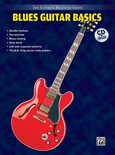 9781576236383: Ultimate Beginner Blues Guitar Basics: Steps