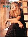 9781576236413: LeAnn Rimes -- Blue: Piano/Vocal/Chords