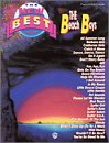 9781576237328: The New Best of the Beach Boys: Piano/Vocal/Chords