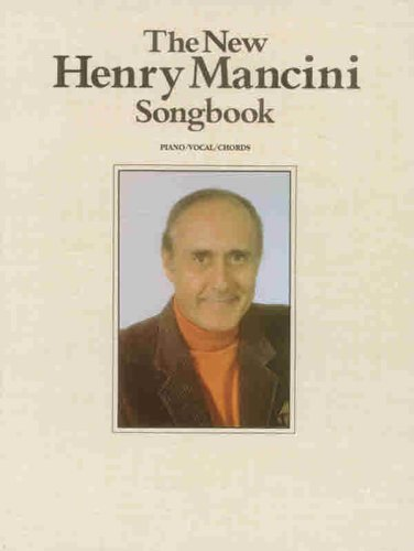 9781576237687: The New Henry Mancini Songbook