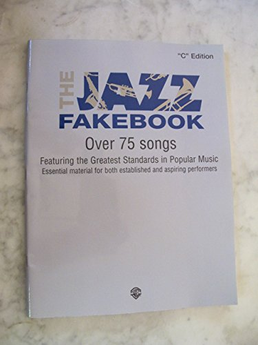 9781576238325: The Jazz Fakebook: C Edition