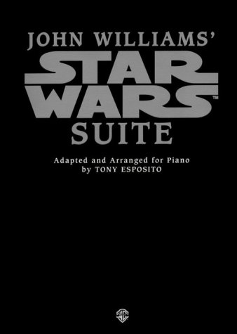 9781576239360: John William's Star Wars Suite