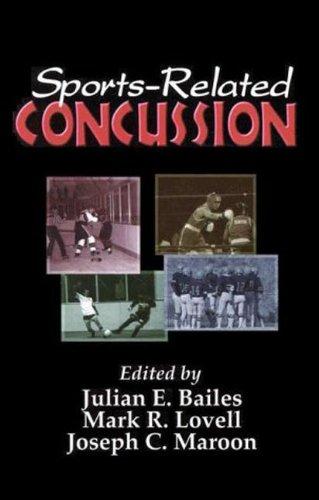 Sports Related Concussion: Julian E. Bailes