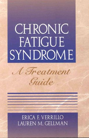 9781576260531: Chronic Fatigue Syndrome: A Treatment Guide