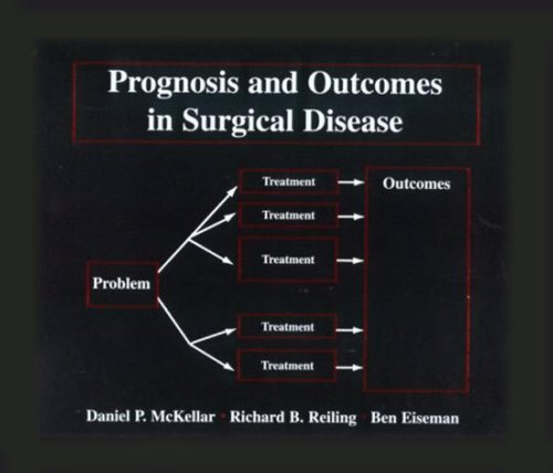 Prognosis and Outcome Expectancy of Surgical Diseases