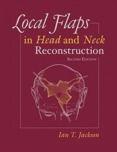 9781576262498: Local Flaps in Head and Neck Reconstruction