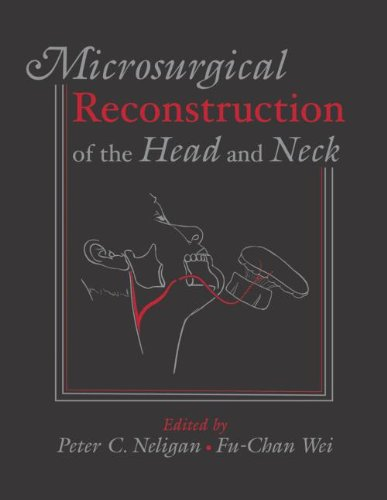 Microsurgical Reconstruction of the Head and Neck