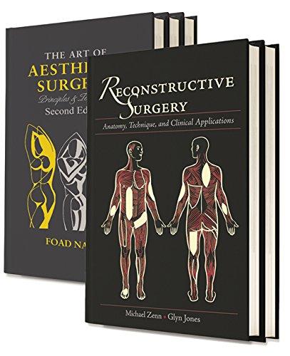 Reconstructive Surgery: Principles, Anatomy, and Technique: Mathes, Stephen;Nahai, Foad