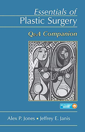 9781576263983: Essentials of Plastic Surgery: Q&A Companion