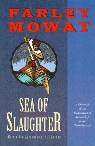 9781576300190: Sea of Slaughter (Paper Only)