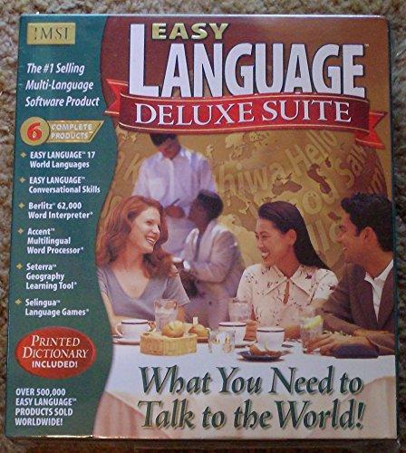 9781576321959: Easy Language Deluxe Suite