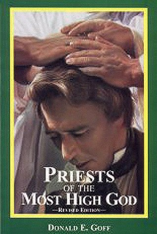 Priests of the Most High God: A Hidden Treasure