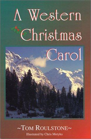 9781576361214: A Western Christmas Carol