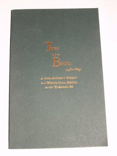 Three books: Illing, Joe