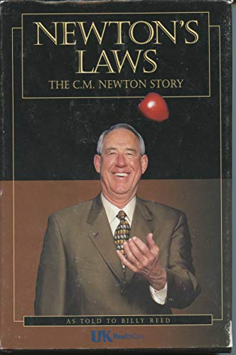 Newton's Laws (The C. M. Newton Story)