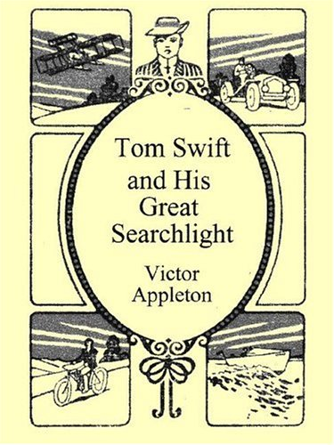 9781576462157: Tom Swift and His Great Search Light