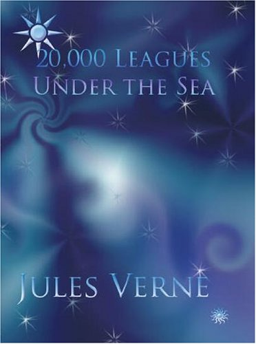 20,000 Leagues Under the Sea: Jules Verne