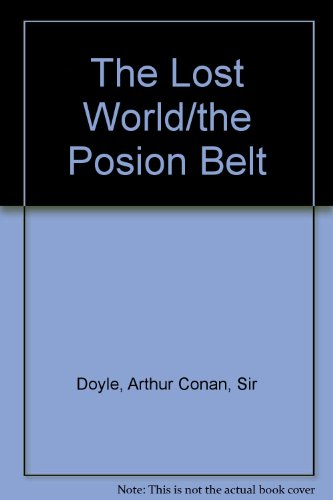 9781576462911: The Lost World and The Poison Belt