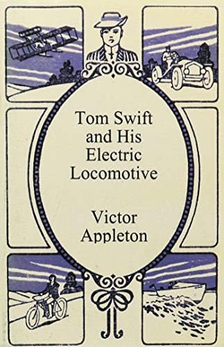 9781576464274: Tom Swift and His Electric Locomotive