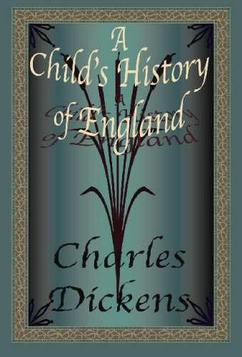 9781576465677: A Child's History of England