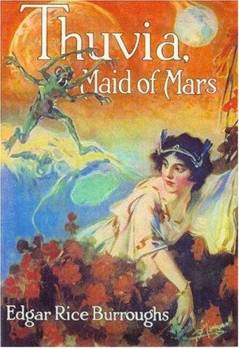9781576466223: Thuvia, Maid of Mars