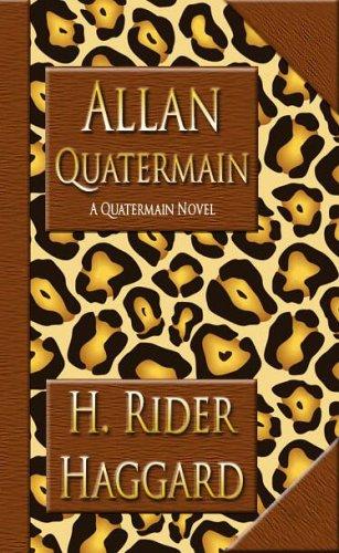 9781576468210: Allan Quartermain