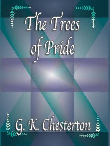9781576468500: The Trees Of Pride