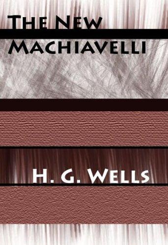 9781576468951: The New Machiavelli