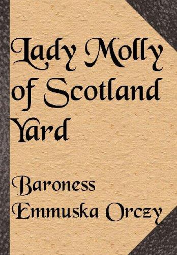 9781576469224: Lady Molly of Scotland Yard