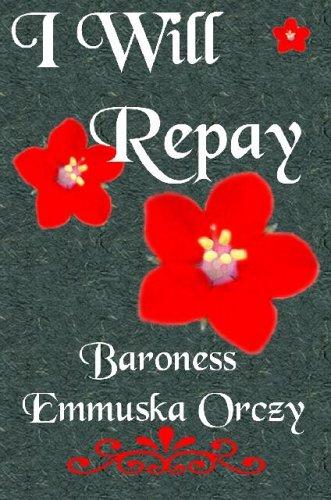 9781576469286: I Will Repay