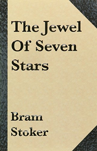 9781576469354: The Jewel of Seven Stars