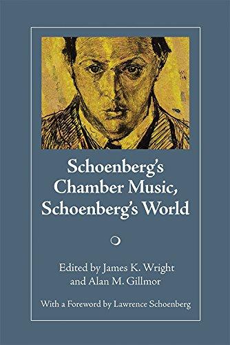 Schoenberg s Chamber Music, Schoenberg s World (Hardback)