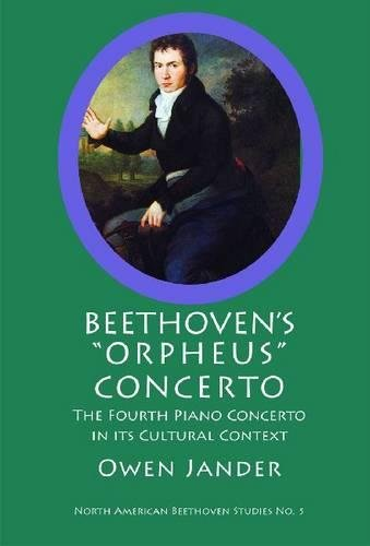 "Beethoven's ""Orpheus"" Concerto: Jander, Owen"