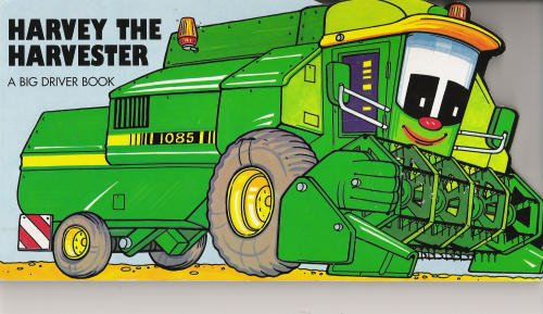 Harvey the Harvester