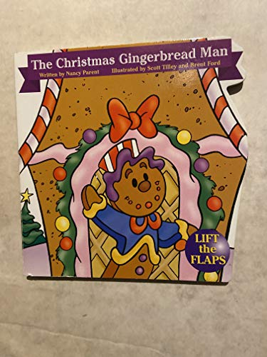 9781576573808: The Christmas Gingerbread Man