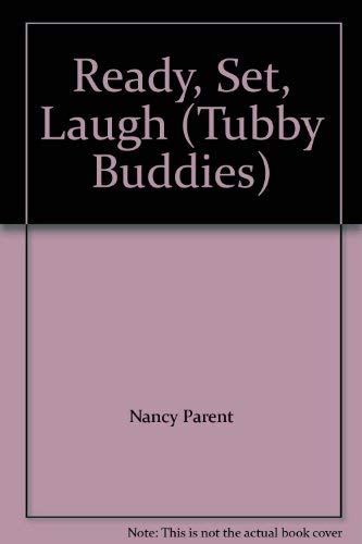 Ready, Set, Laugh (Tubby Buddies) (9781576574584) by [???]