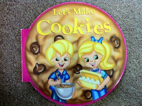 Let's Make Cookies: Nancy Parent