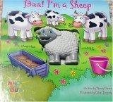 Baa! I'm a Sheep: Nancy Parent