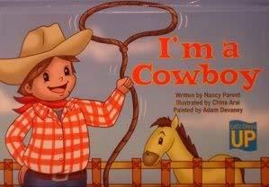 I'm a Cowboy (Let's Dress Up): Nancy Parent